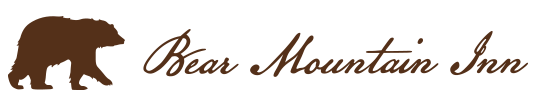 Bear Mountain Inn logo